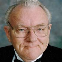 Raymond E. Gorden
