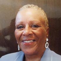 Ms. Joyce L. Palmer