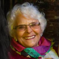 Bernice Theresa Bettencourt