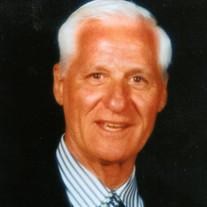 """Robert G. """"Bob"""" Neil"""