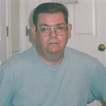 Joe Frank Mitchell of Selmer, TN
