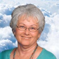 Jean Ann Heiney