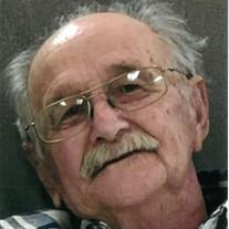 Harold Joseph LeBlanc