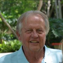 Dr. Robert Alphonso Krauklis