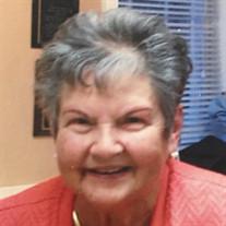 Clair Doris Langevin