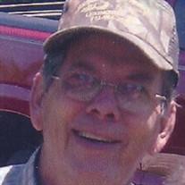 Joe Harold Overman