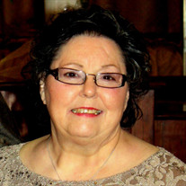 Patsy Becker