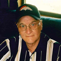 "Lawrence  ""Larry"" Eugene  Staton"