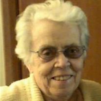Anita Mary Bodamer