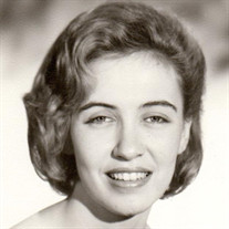 Mrs. Jean Marie Dorsey