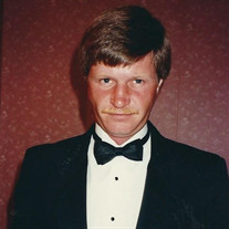 "John ""Sandy"" Bedford Hall, Jr."
