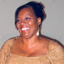 Mrs. Josefina A. Francis