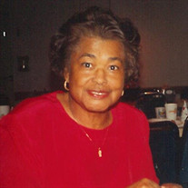 Mrs. Ruth Brown