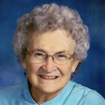 Beverly Jean Scholzen