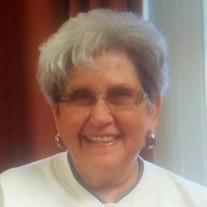 Margaret L. Perry