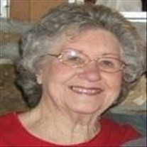 Gladys Priscilla Mills