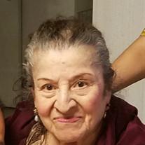 Julieta Barrera