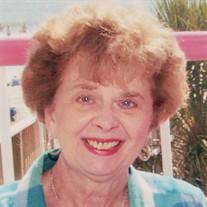 Claudia S. Hopper