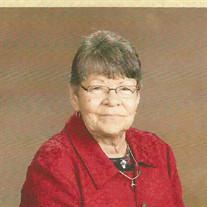 Ms. Carolyn Yancey Moore