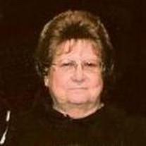 Ellen Blanche Davis