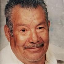 Santiago Marin Sr