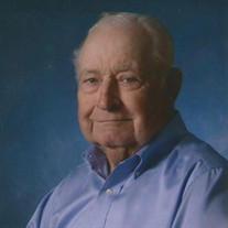 Tommie Lee Parvin