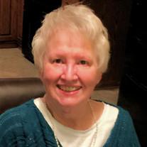 Pamela Sue Riedinger