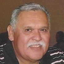 Rudy Medina Ybarra, Sr.