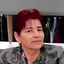 Ms. Celsa Granados-Martinez