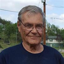 Robert Henry Lilly