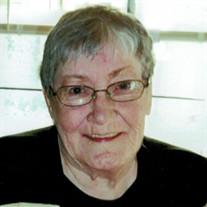 Ann B. Columbus