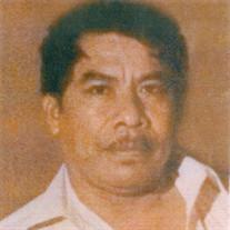 Pedro Roa Lazaro Sr.