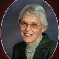 Ms. Lyda Rohrbach