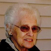 Ethel Chapman Lake