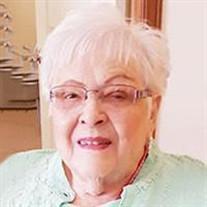 Mildred V Carlson