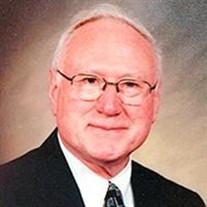 Glen E Dobberpuhl