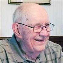 John Irven Wilson
