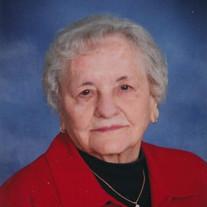 Mrs. Georgie M. Moorhead