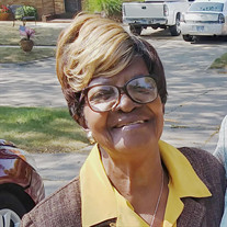 Ms. Lottie Williams