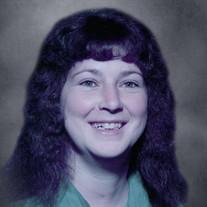 Mrs. Rosemary Gicker