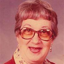 Betty Ryerson