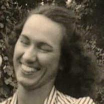 Irene Wills