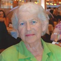 Patricia Anne Scime