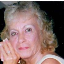 """Glenda  Sue """"Mrs. C""""  Stringer"""