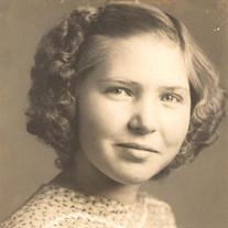Willie Mae Tucker