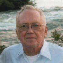 Carroll D.  Rhoden