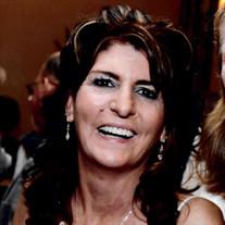 Carmen Lynn Quinn