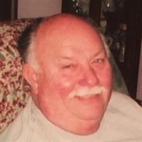Richard P. Ackerman Sr.