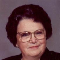 Thelma A. Munk
