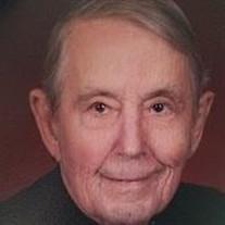 Clifton Martin Todd